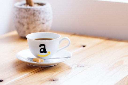 Amazonアソシエイトをカッコ良く見せる方法