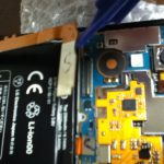 Nexus5のバッテリーを交換してみた結果!やり方を解説