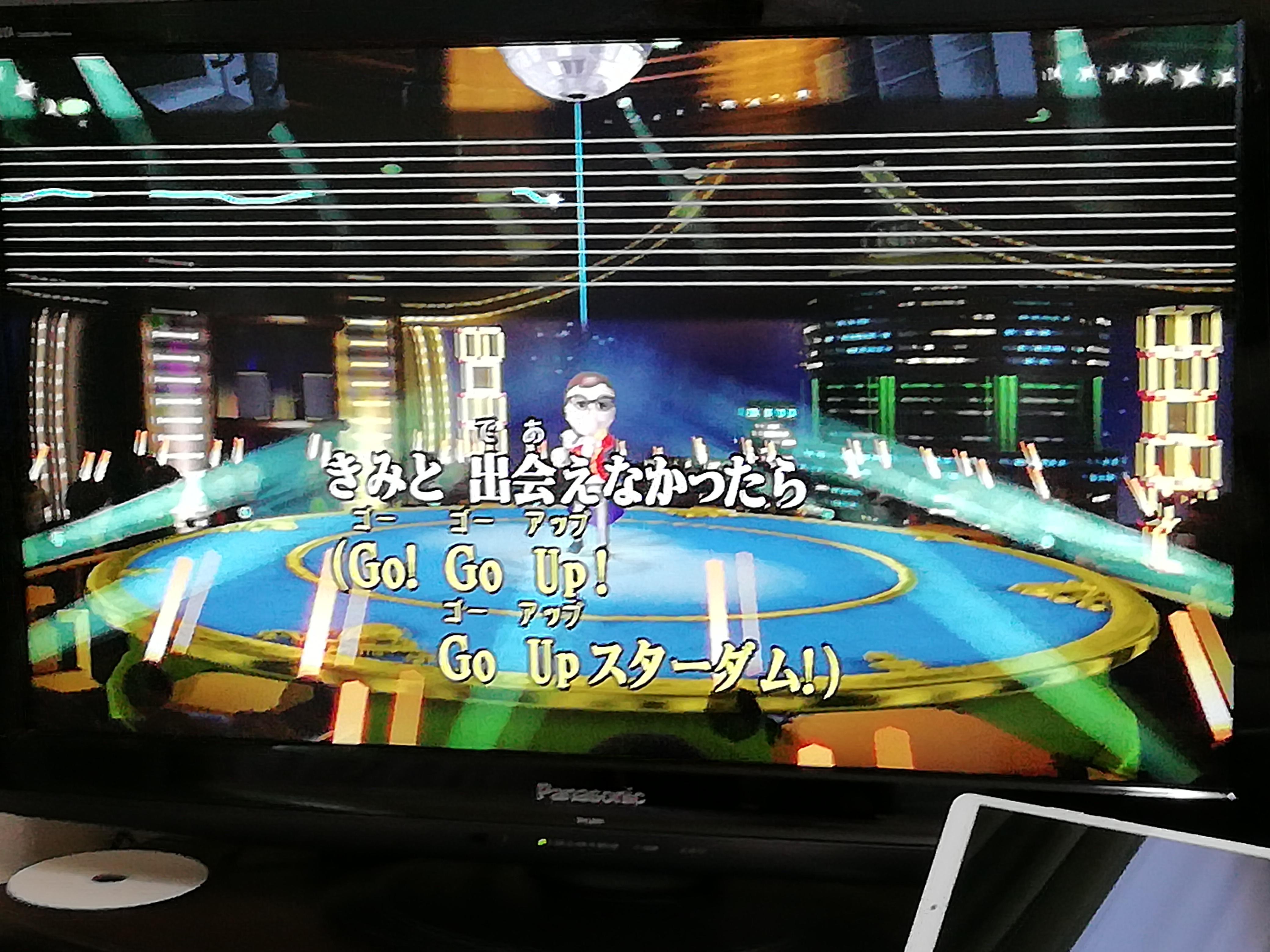 JOYSOUNDカラオケ WiiU